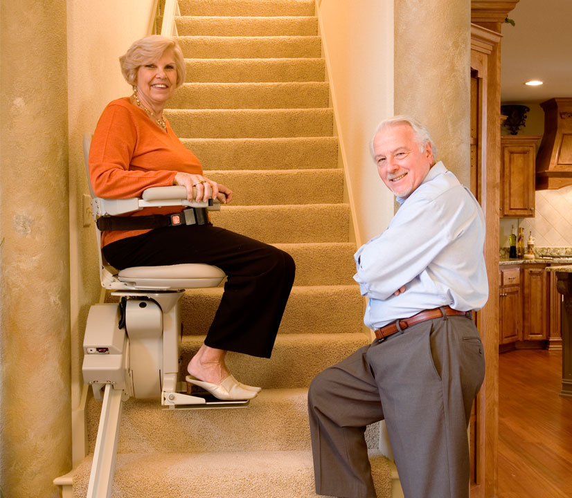StairLift Prices - What do Stairlifts Cost?